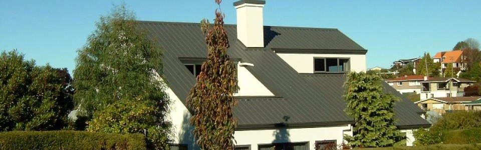 Sharpen Your Look with Promax Coating Systems and Roofing