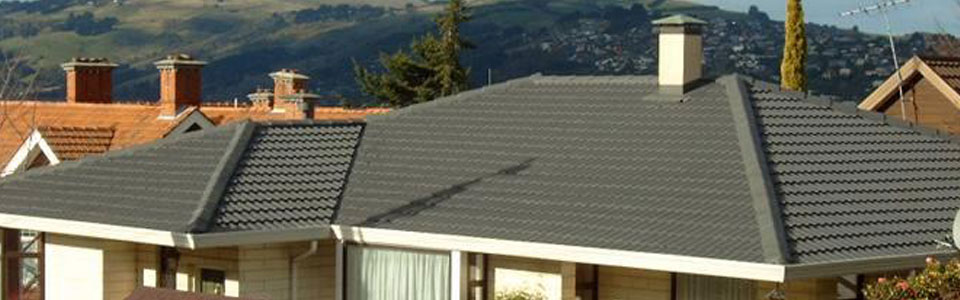Roof Restoration by Promax Coating Systems and Roofing