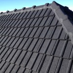 Briscoe Tiles by Promax Coating Systems and Roofing