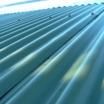 Steel Roofing by Promax Coating Systems and Roofing