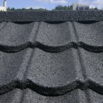 Pressed Metal Tiles at Promax Coating Systems and Roofing